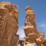 Valle de Las Rocas (Bolívia)