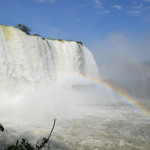 Cataratas do Iguaçu (Foz do Iguaçu)