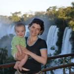 Cataratas em Puerto Iguazu (Argentina)