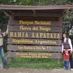 Parque Nacional Terra del Fuego (Ushuaia)