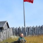 Fuerte Bulnes (Punta Arenas)