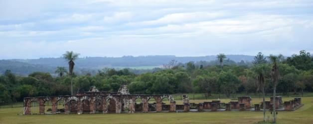 Ruínas de Trinidad (Paraguai)