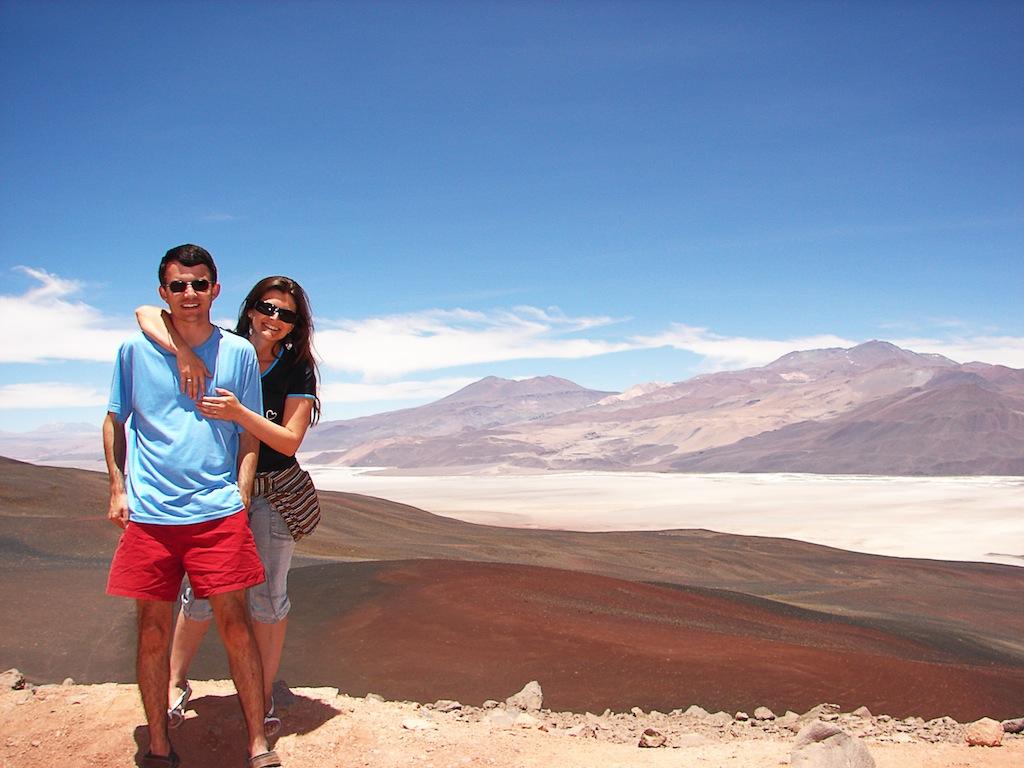 Salar de Antofalla - Antofagasta de la Sierra/Argentina