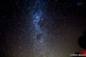 Céu Atacama