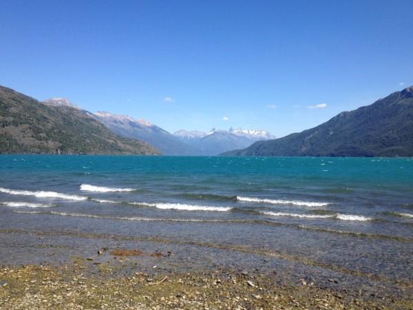 Lago Puelo (El Bolsón/Argentina)