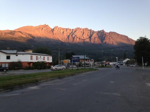 El Bolsón/Argentina