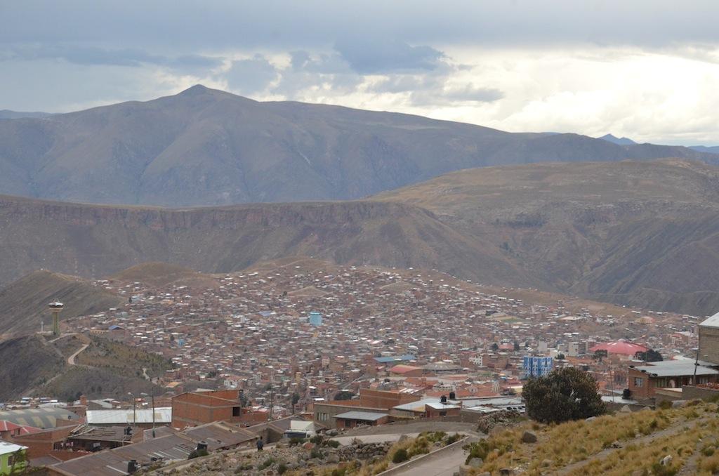 Potosí (Bolìvia)