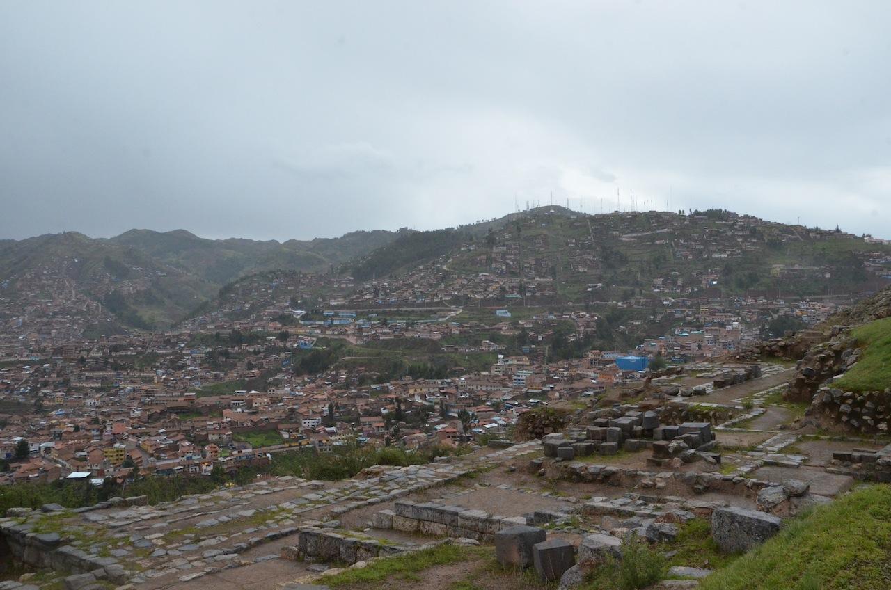 Cusco/Peru