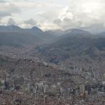 Geografia de La Paz