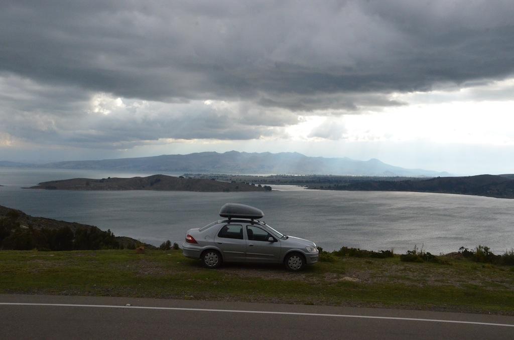 Lago Titicaca (Bolívia)