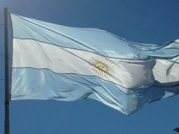 Até logo, Argentina