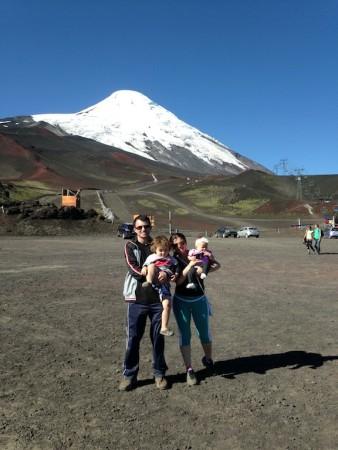 Centro de Ski y Montaña Volcán Osorno