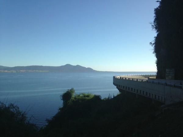 Circuito do Lago Llanquihue