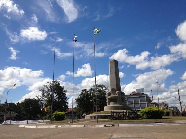 Artigas/Uruguai