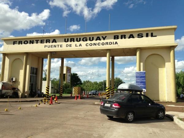 Aduana Uruguaia