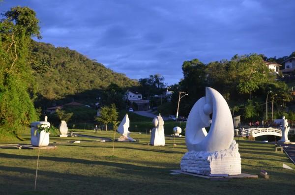 Parque da Esculturas