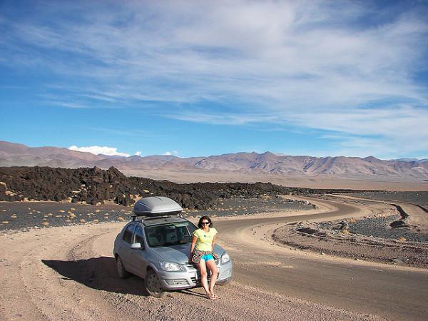 Antofagasta de La Sierra Argentina)