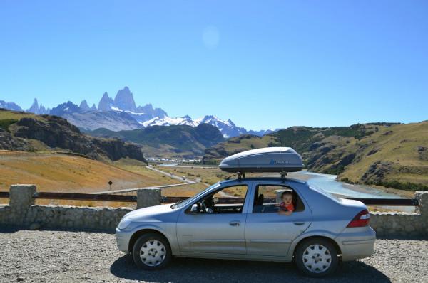 El Chaltén (Argentina)